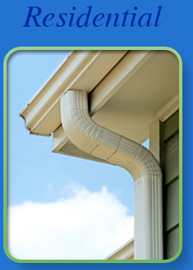 Laguna Siding And Roofing Gutters